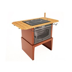 Гриль SUOMI Grill Table